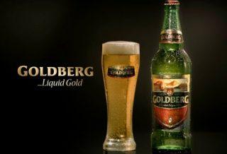 Goldberg Ariya Nigeria Breweries
